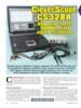 Cleverscope CS328A